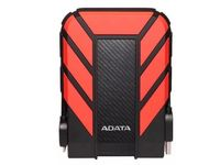 "2.0TB (USB3.1) 2.5"" ADATA HD710 Pro Water/Dustproof External Hard Drive, Red (AHD710P-2TU31-CRD)"