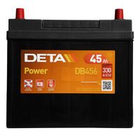 DETA DB456 Power