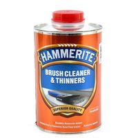 Hammerite Растворитель Brush Cleaner & Thinners 1л