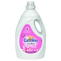 Кондиционер для белья Coccolino Tiare Flower&Strawberries, 2.9л