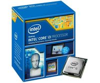 Процессор CPU Intel Core i3-4160 3.6GHz