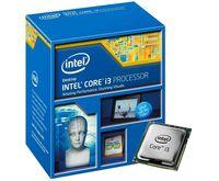 CPU Intel Core i3-4160 3.6GHz