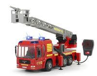 Пожарная машина с рацией  Dickie 3716003