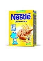 Nestle каша oвсяная безмолочная, 5+мес. 200г