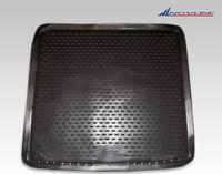 DACIA / RENAULT Duster 4WD, 2011-> кросс. Коврик в багажник