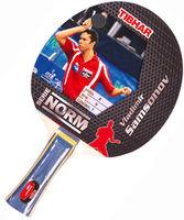 купить Ракетка для настольного тенниса Samsonov Top Tibhar (737) ITTF aproved в Кишинёве