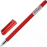 EKRAUSE Ручка гелевая EKRAUSE G-Soft 0.38мм красная