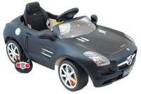 Baby Mix  UR-Z681PBR-12/B Машина на аккумуляторе