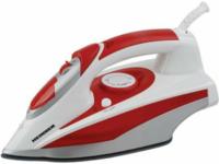 Утюг Heinner XI-6060-RD, White/Red