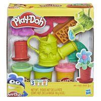 Игровой набор Play-Doh Садовые Инструменты, код 43489