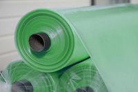 Плёнка зелёная 150 микрон/50м H6