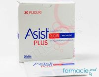 Asist® Plus gran./sol.or. 600 mg/3 g N30