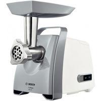 Мясорубка Bosch MFW45020, White/Silver