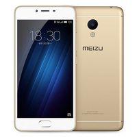 Smartphone Meizu m3s Gold