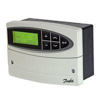 Электронный регулятор ECL Comfort 110