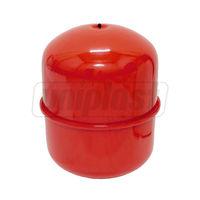 """Бак расширительный д/отопления - 25л  Zilmet Cal-Pro - 4bar, 3/4""""G, -10+99°C d324mm / h415mm"""
