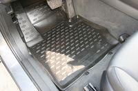 BMW X3, 2010-> Коврики в салон