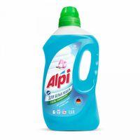 ALPI WHITE GEL Concentrat-gel pentru rufe albe 1,5 L