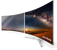 LED TV Samsung UE49MU9000UXUA, Silver