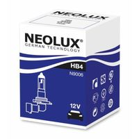 Лампа Neolux HB4 (9006) 12V 51W