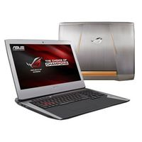 "ASUS G752VT, 17.3"" i7-6700HQ 16Gb 1Tb + 128Gb SSD GeForce GTX980 4Gb Win10"