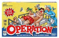 Hasbro Classic Operation (B2176)
