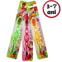 Зубная Щетка - R.O.C.S. KIDS 3-7 ani