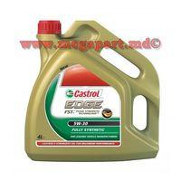 5W-30 EDGE SPORT CASTROL 4L