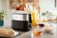 Prajitor de pâine Philips HD2516/90
