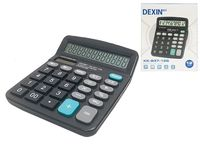 Calculator birou Dexin BTS  CT-837-12