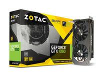 ZOTAC GeForce GTX 1060 AMP! Edition 3GB DDR5, 192bit