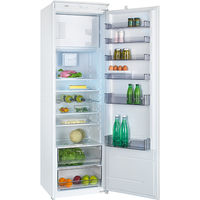 Холодильник Franke FFSDF 307 NF XS A+