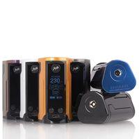 купить WISMEC Reuleaux RX GEN3 Dual 230W в Кишинёве