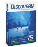 Discovery Бумага DISCOVERY А4, 75г/м2, 500 листов