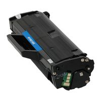 Laser Cartridge for Samsung MLT-D101S black Compatible