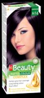 Vopsea p/u păr, SOLVEX MM Beauty, 125 ml., M16 - Roșu violet