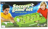 EssaToys Soocers game set (922715)