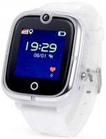 Smart ceas pentru copii Wonlex KT07 Silver