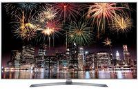 TV LED LG 55UJ750V, Silver