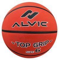 купить Мяч баскетбольный Alvic Top Grip N6 (486) в Кишинёве