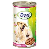 Dax  с телятиной