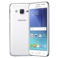 Samsung SM-J200H Galaxy J2 Duos White