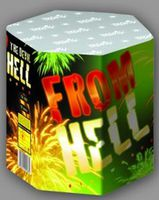 Tropic From Hell TB109