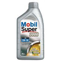 Моторное масло MOBIL 1 SUPER 3000 XE 5W-30 1L