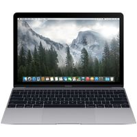 "APPLE MacBook 12"" 256 GB (MLH72) 256GB, серый"