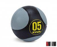 Медицинский мяч 1 кг (2 текстуры)