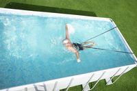 Curea de înot cu rezistență Bestway Swimulator (26033BW)