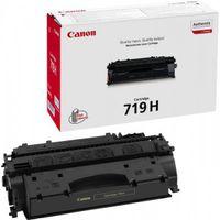 Laser Cartridge Canon 719H, black, (HP CE505X)