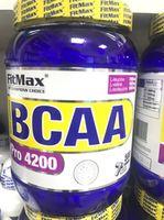 BCAA PRO 4200 500 tabs