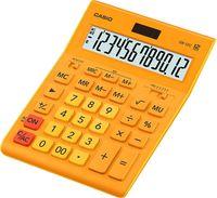CASIO Калькулятор CASIO GR-12, 12-разрядный, желтый